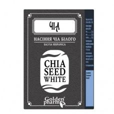 Чиа семена белые 100 г
