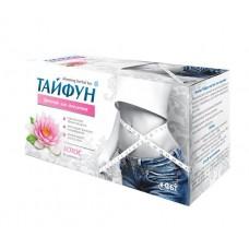 Фиточай для похудения Тайфун с лепестками лотоса фильтр-пакеты 2 г № 30
