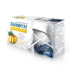 Фиточай для похудения Тайфун со вкусом ананаса фильтр-пакеты 2 г № 30