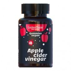Яблочный уксус Apple Cider Vinеgаr веган мармелад №60