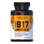 Витамин В17 Amygdalin капсулы №60