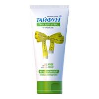 Гель для душа антицеллюлитный Тайфун активный лимфодренаж 200 мл
