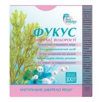 Морские водоросли Фукус 100 г